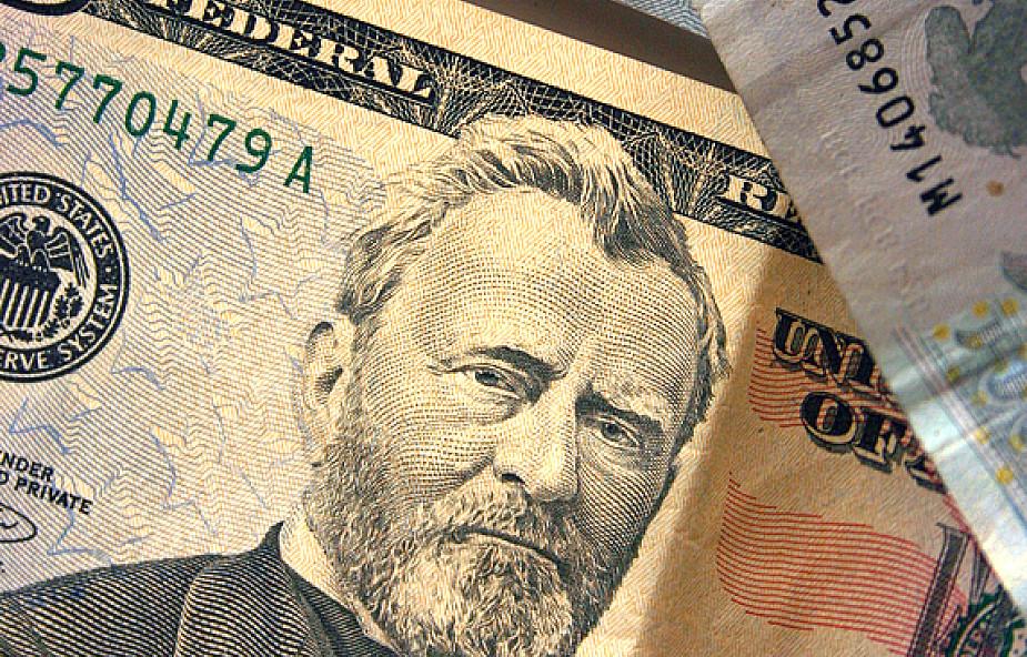 Polskie firmy odpuszczają 25 mld USD