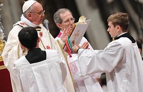 Papież: Trzeba wychodzić i docierać do peryferii