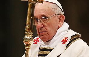 Pierwsza nominacja biskupia Papieża Franciszka