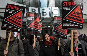 BBC strajkuje przeciw zwolnieniom i szykanom