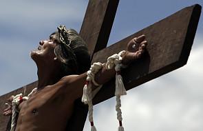 Kościół przeciwko aktom samoukrzyżowania