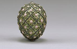 Jajko, między tradycją a sztuką jubilerską