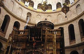 Jerozolima: katolicy rozpoczęli uroczystości