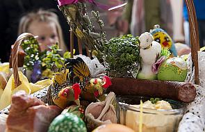 Węgry: obchody Wielkanocy sięgają XI wieku