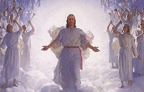 Doświadczyć czułości Ukrzyżowanego i Zmartwychwstałego