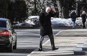 Jarosław Gowin pozostaje w rządzie