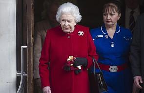W. Brytania: Królowa opuściła szpital