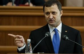 Mołdawia: Dymisja proeuropejskiego rządu