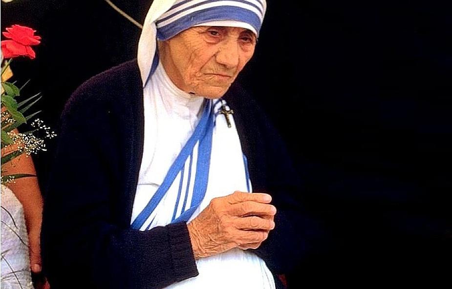 Matka Teresa znów pod obstrzałem