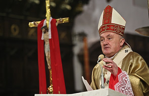 Warszawskie obchody śmierci Jana Pawła II