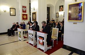 Msza św. w intencji ofiar katastrofy smoleńskiej