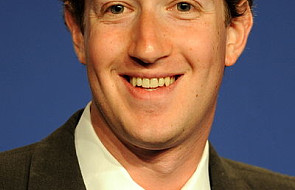 Zuckerberg powołał ugrupowanie polityczne