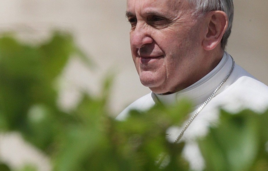 Pontyfikat papieża Franciszka to nie tylko gesty