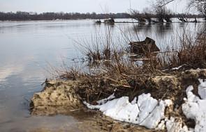 MAC uspokaja: nie ma zagrożenia powodzią