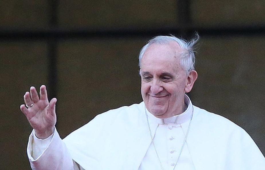 """""""Mówi papież"""" - Franciszek dzwoni sam"""