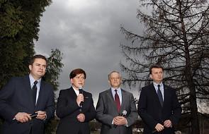 PiS chce, by Polska zmieniała się tak, jak Śląsk