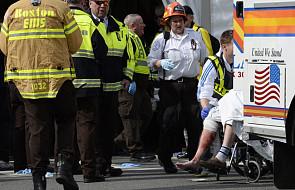 3 ofiary i ponad 140 rannych w Bostonie