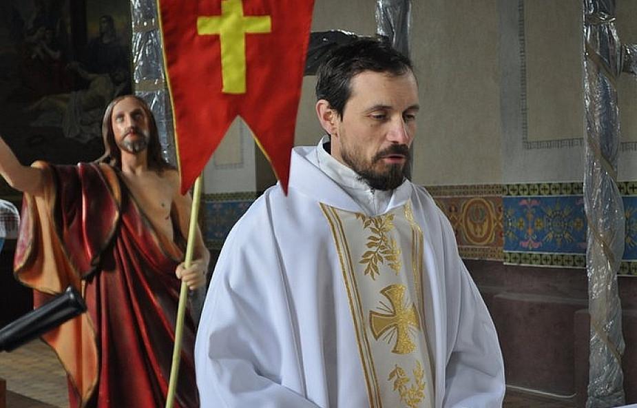 Najmłodszy biskup katolicki na świecie