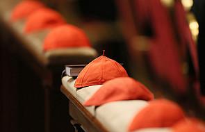 Weigel: reforma Kolegium Kardynalskiego pilna