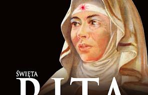 Święta Rita - kochaj i walcz