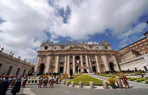 """""""Papież przyśpieszy transformacje Kościoła"""""""
