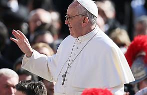"""""""Franciszek powie to samo, co mówił Benedykt"""""""