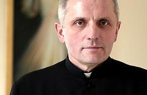 Nowy bp pomocniczy archidiecezji przemyskiej