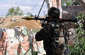 Syria: opozycja dystansuje się od ekstremistów