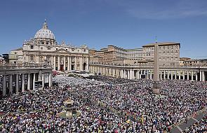 Tornielli: lekarze uznali cud bł. Jana Pawła II