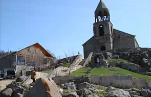 Kamilianie w Gruzji