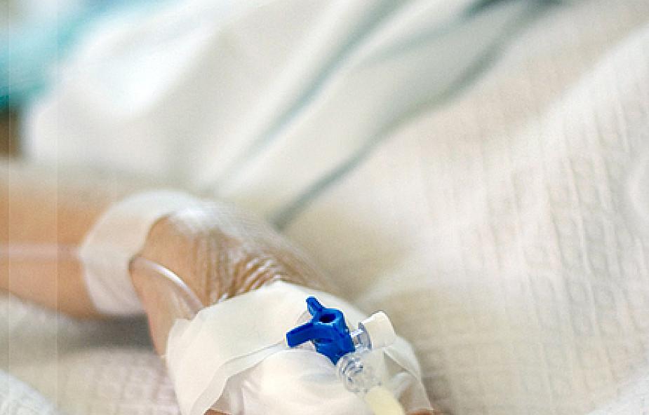 Namaszczenie chorych - jak nieść wsparcie?
