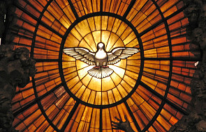 Bierzmowanie - po co nam dary Ducha Świętego?