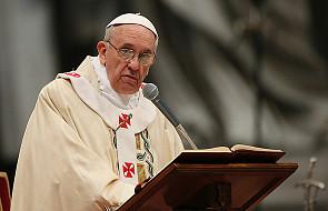 Papież odblokował beatyfikację abp. Romero