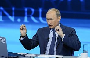Putin: w Rosji nie ma elementów stalinizmu