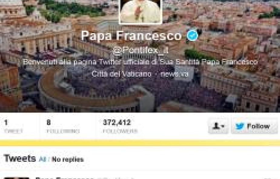 Papież do młodych: Nie zakopujcie talentów!