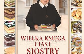 Wielka księga ciast s. Anastazji
