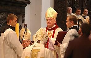Watykan-Gdańsk: Sakra biskupia nuncjuszy