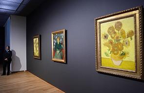 Otwarto po remoncie muzeum van Gogha
