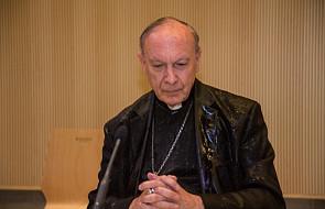Biskupi Europy solidarni z prymasem Belgii
