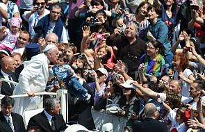 Życie Papieża Franciszka trafi na ekrany?
