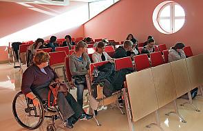 Anglojęzyczne studia w Akademii Ignatianum