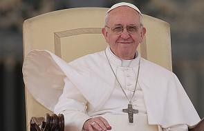 Papież pojedzie do Argentyny w grudniu