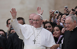 Papież Franciszek: jedynie Jezus zbawia
