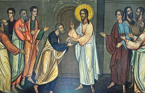Wielkanocne nabożeństwo Drogi Światła