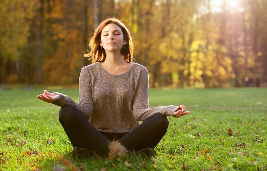Czy katolik może medytować?