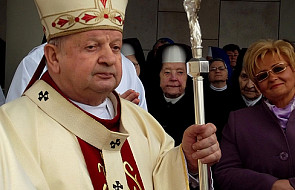 """""""Orężem Jana Pawła II była Ewangelia"""""""