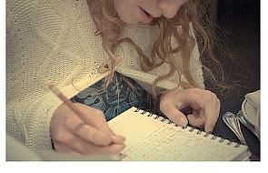 Bądź mądry i pisz... cokolwiek