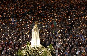 Fatima: pontyfikat Franciszka zawierzony Maryi