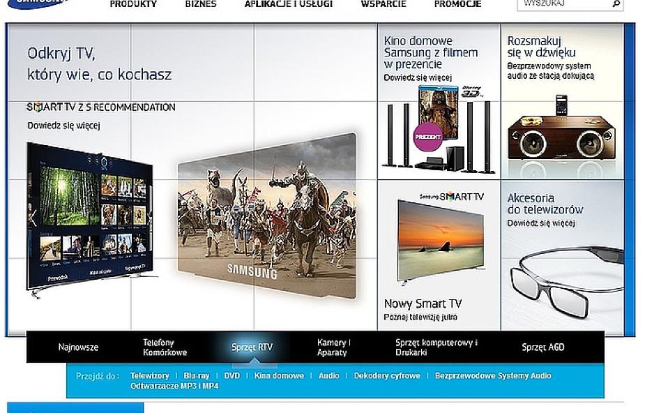 Kara dla Samsunga za kopiowanie kampanii MAC