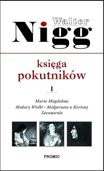 Księga pokutników - Maria Magdalena - zdjęcie w treści artykułu
